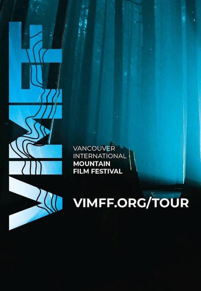 True Outdoors – VIFF World Tour