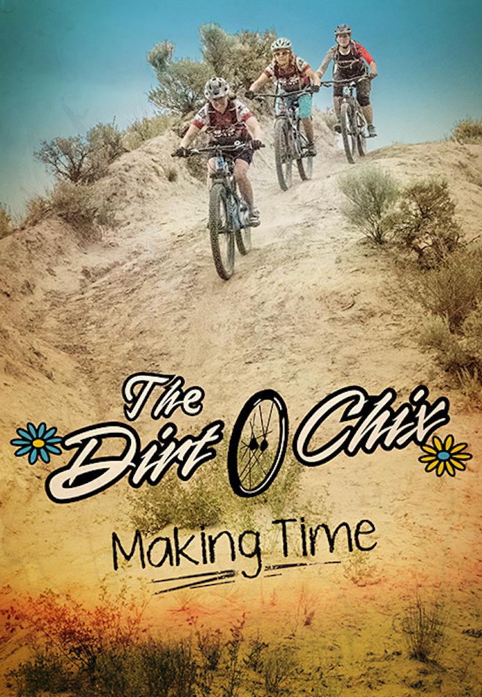 Dirt Chix Poster