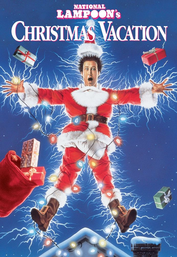 National Lampoon\u0027s Christmas Vacation \u2013 The Kamloops Film