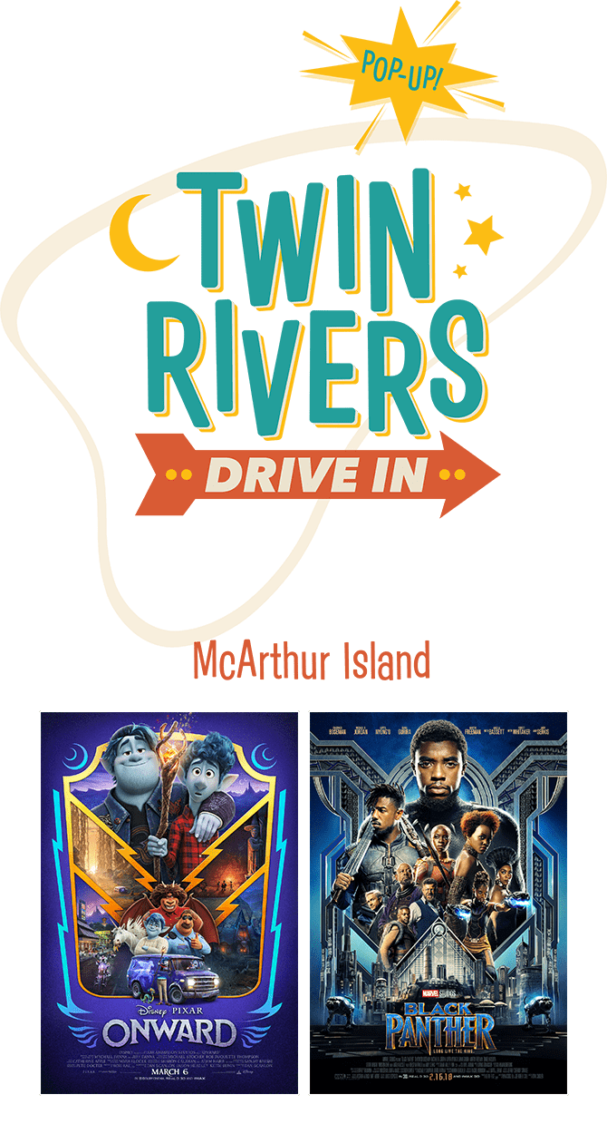 Twin Rivers poster