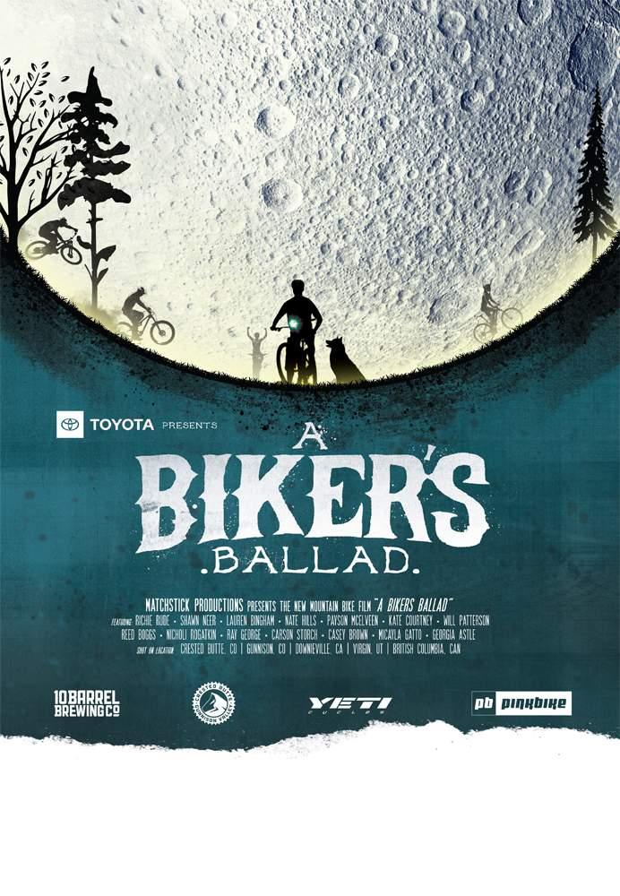 A Biker's Ballad
